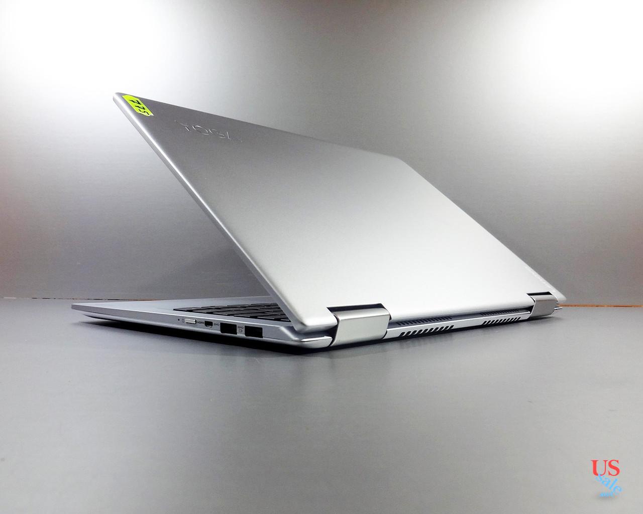 Ноутбук Lenovo Yoga 710-14IKB Гарантия!