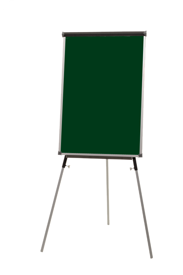 Флипчарт ABC Office Training (65х100), для мела