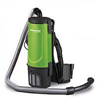 Специальный пылесос для сухой чистки Сleancraft FlexCat104