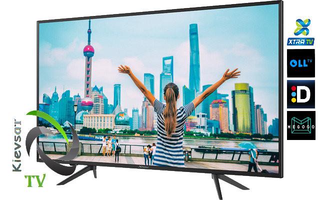 "Телевизор Strong SRT 40 FA 3303U, 40"" | 101см, ANDROID"