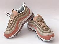 Кроссовки детские для девочек Nike Air Max 97