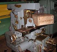 Горизонтально-фрезерный станок 6Р81