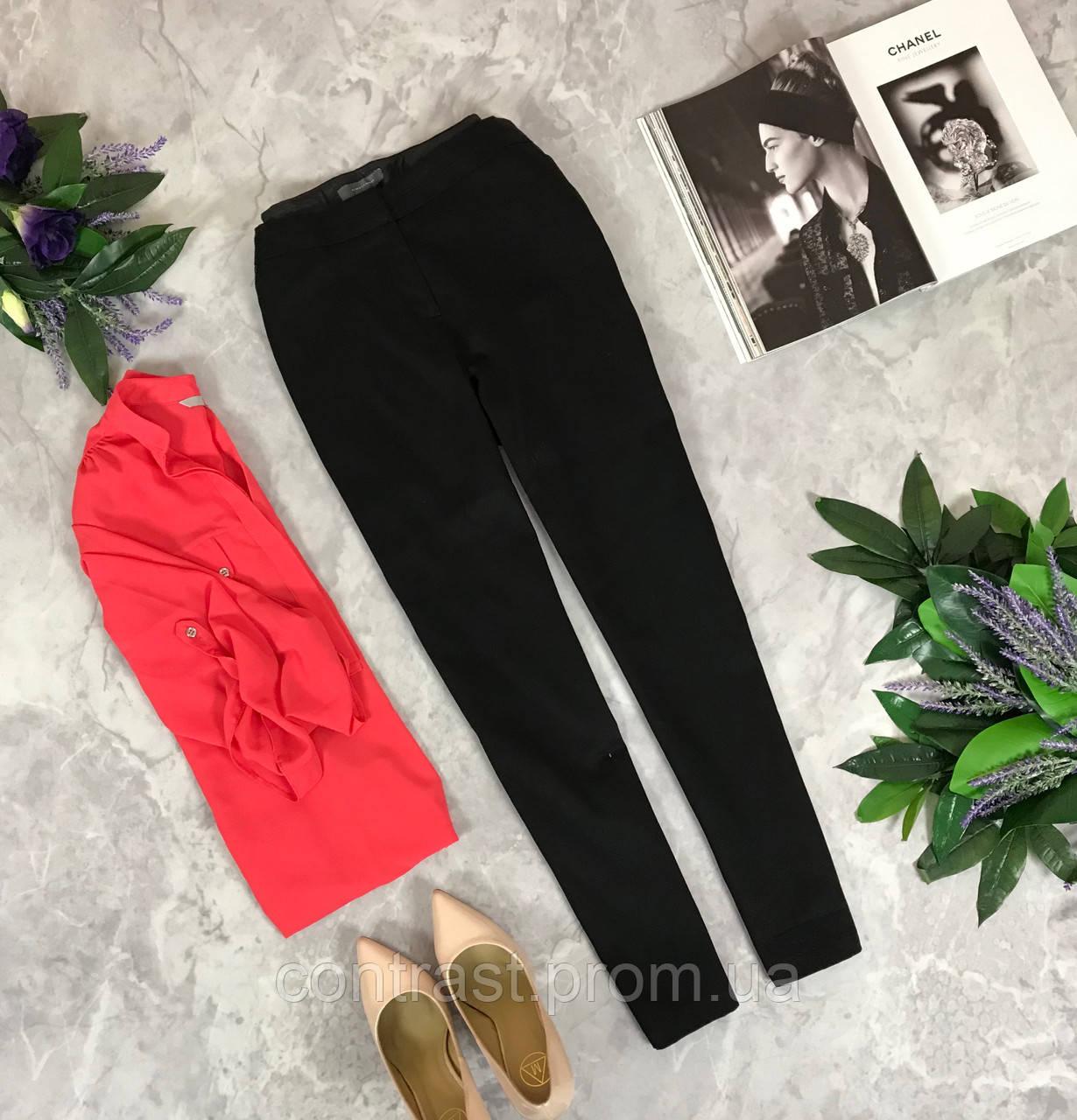 Базовые джинсы на резинке  PN1912060