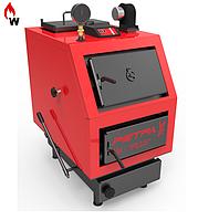 Котел твердотопливный РЕТРА-3М 25 кВт