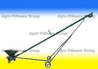 Шнековый зернопогрузчик ADRAF (8 м)