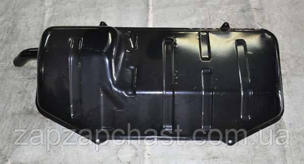 Бак паливний бензобак ваз 21214 нива тайга інжектор