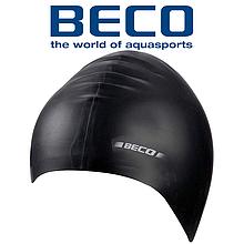 Шапочка для плавания детская Beco 7399, силикон