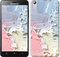 Чехол EndorPhone на Lenovo S850 Пастель (3981m-78)