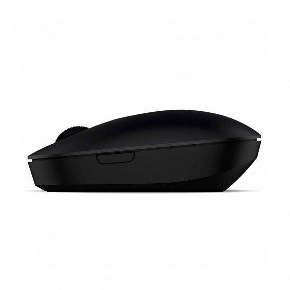Мышь беспроводная Xiaomi Mi Wireless Mouse black (HLK4012GL) - фото 7