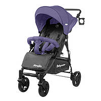 Прогулочная коляска фиолетовая CARRELLO Strada CRL-7305Royal Purple