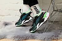 Мужские кроссовки Puma Error RS-X, Реплика , фото 1