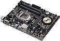 "Материнская плата ASUS H97M-E s.1150 DDR3 ""Over-Stock"" Б/У, фото 2"