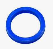 Кільце уплотнительное  239025 Claas