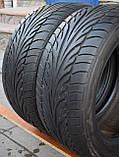 Шины б/у 225/50 R16 Dunlop SPSport, ЛЕТО, 5,5-6 мм, пара, фото 5