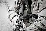 Тактический оружейный 1-2 точечный ремень Magpul MS3 МОЕ (США) - ЧЁРНЫЙ, фото 2