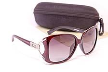 Качественные очки с футляром F1003-1, фото 3