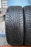 Шины б/у 225/50 R16 Dunlop SPSport, ЛЕТО, 5,5-6 мм, пара, фото 2
