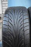 Шины б/у 225/50 R16 Dunlop SPSport, ЛЕТО, 5,5-6 мм, пара, фото 3