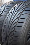 Шины б/у 225/50 R16 Dunlop SPSport, ЛЕТО, 5,5-6 мм, пара, фото 6