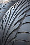 Шины б/у 225/50 R16 Dunlop SPSport, ЛЕТО, 5,5-6 мм, пара, фото 7
