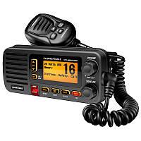 Бортовая радиостанция стационарная морская VHF PRESIDENT MC-8050 DSC