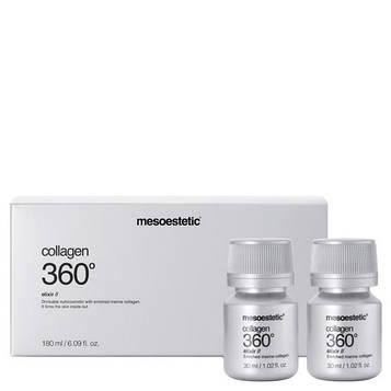 Mesoestetic - Collagen 360° - Elixir / Нутрикосметический эликсир