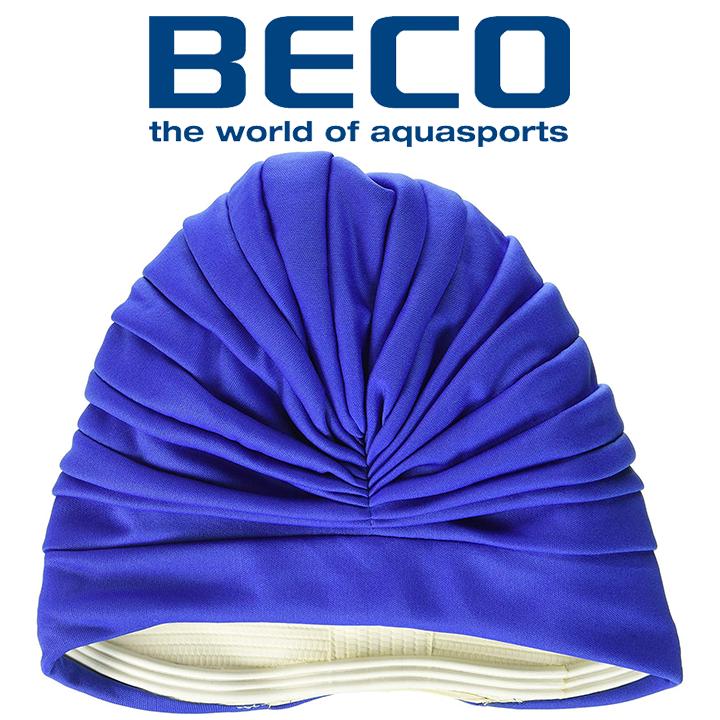 Шапочка для плавания Beco женская 7528