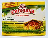Биопрепарат Биобактерии для компоста Силушка 20 г на 1 м³, фото 3