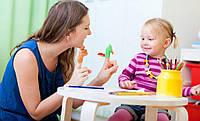 Развитие речи у ребенка.
