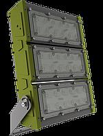 Світлодіодний світильник ALV-200-5K  LED прожектор для складів