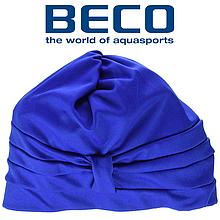 Шапочка для плавания BECO женская 7605