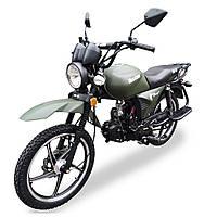 Мотоцикл MUSTANG  MT125 DINGO! 2019 год!