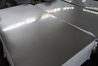 Гладкий оцинкованный лист 0,5мм