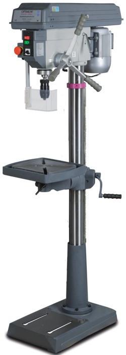 Станок вертикально-сверлильный B26Pro OPTIMUM