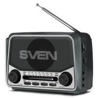 Акустическая колонка SVEN SRP-525 Grey