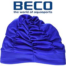 Шапочка для плавания BECO женская 7610