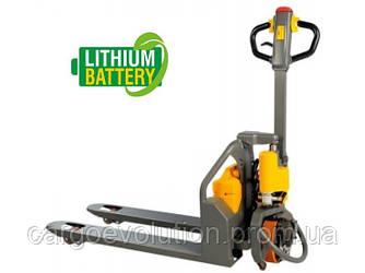 Электро тележка (рокла) с литий-ионной батареей CBD112 W-Li
