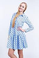 Платье Горох, фото 1