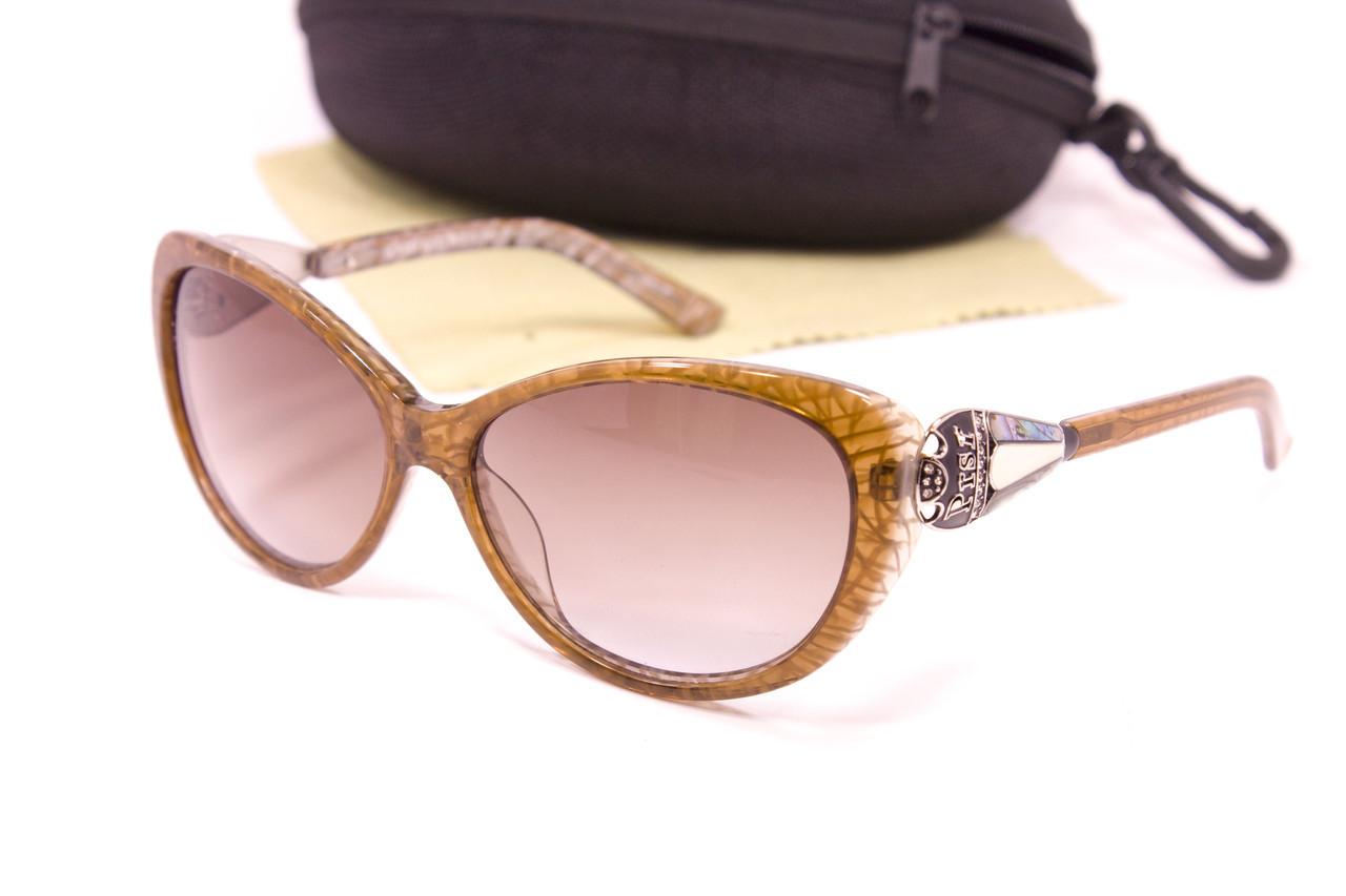 Качественные очки с футляром F6954-2