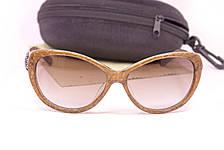 Качественные очки с футляром F6954-2, фото 2