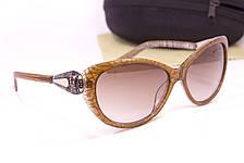 Качественные очки с футляром F6954-2, фото 3