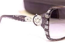Качественные очки с футляром F6955-13, фото 2