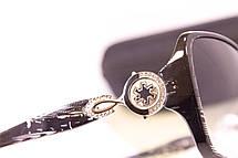 Качественные очки с футляром F6955-13, фото 3