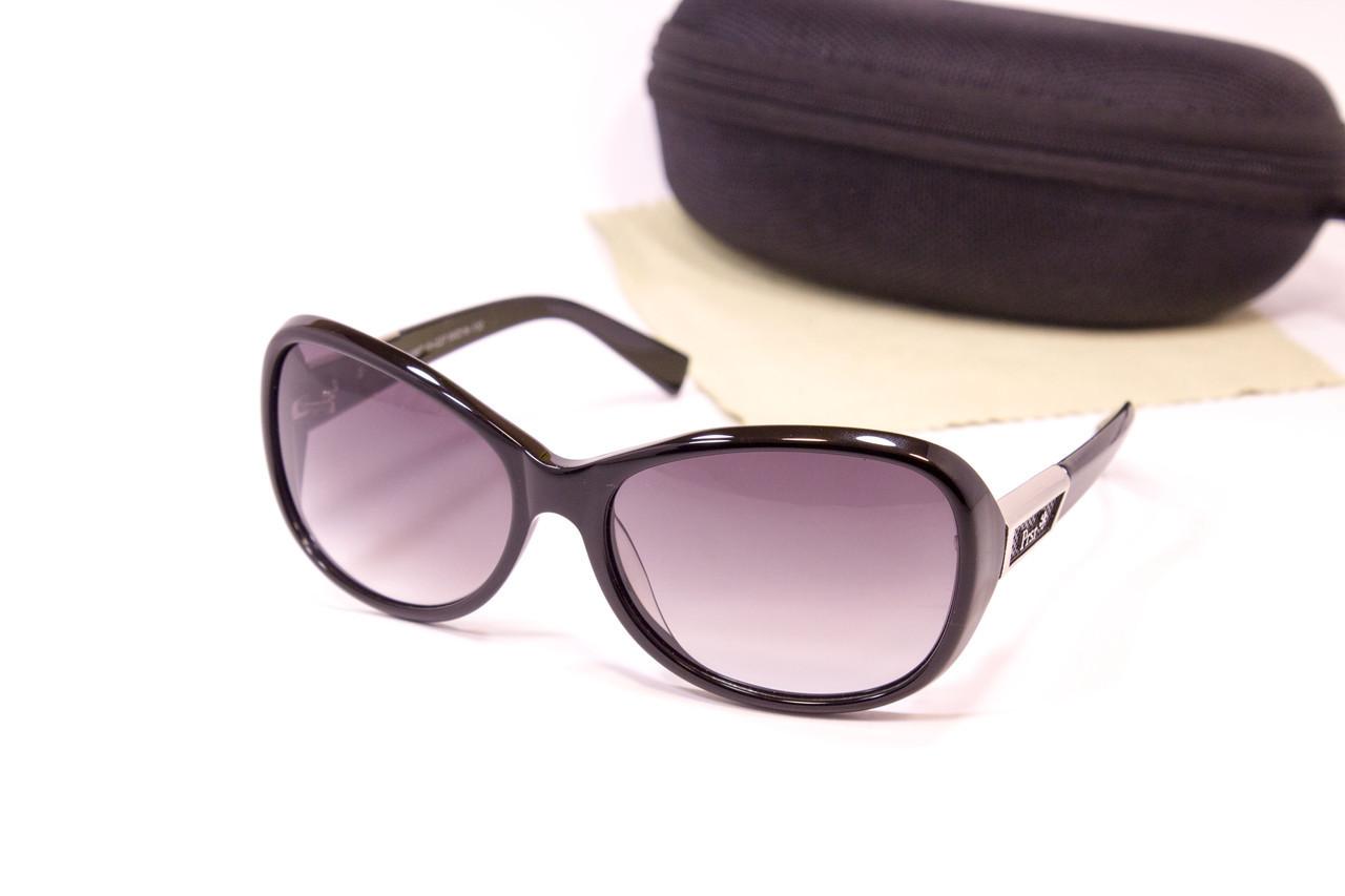 Качественные очки с футляром F1019-3