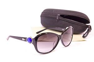 Качественные очки с футляром F6973-27, фото 2