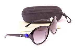 Качественные очки с футляром F6973-27, фото 3