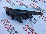 Фара правая для Киа Спортедж бу целая Спортейдж 2004-2010 Kia Sportage бу, фото 6