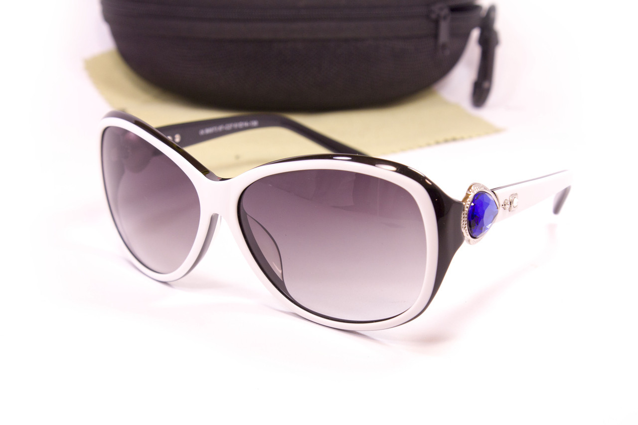 Качественные очки с футляром F1040-87