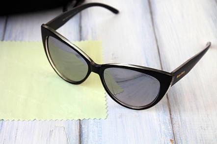 Солнцезащитные женские очки с футляром F7219-22, фото 2