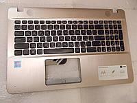 Корпус (верхня частина, палмрест) з тачпадом для ноутбука ASUS R541S, R541, X541, 13N0-ULA0711, 13NB0CG1
